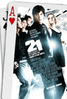 21 blackjack movie