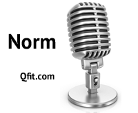 Norm Qfit Interview