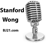 Stanford Wong BJ21 Interview