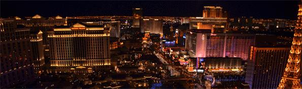 My Las Vegas Blackjack