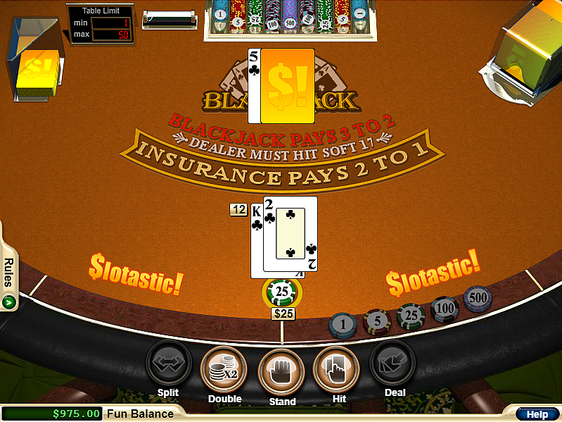 Blackjack_RTG