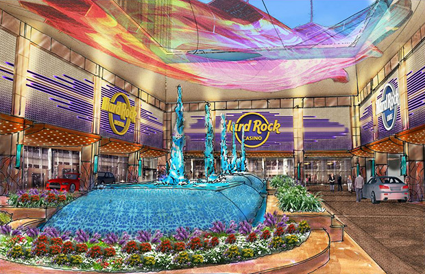 Hard Rock Atlantic City Will Open June 28th