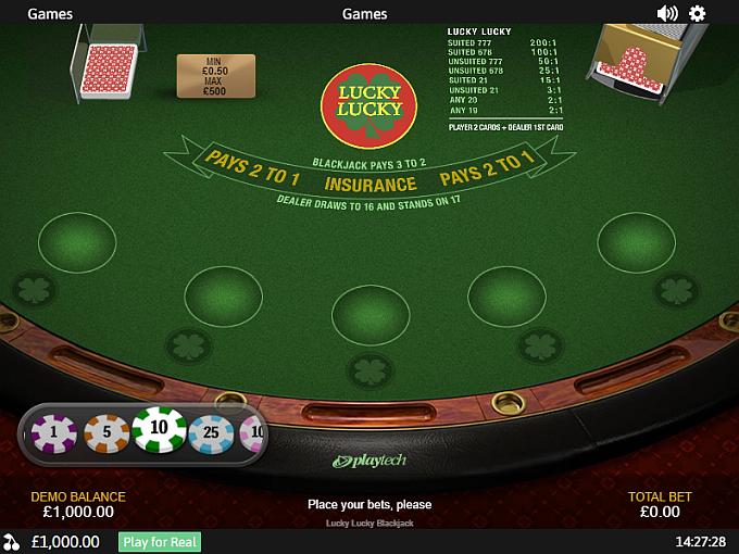 Caliente poker rummy