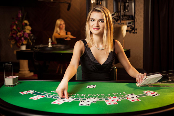 Evolution Gaming Launches 'Speed Blackjack'