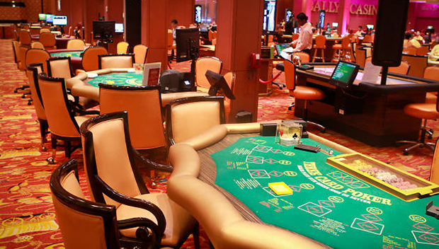 Bally's Sri Lanka to Offer Live Blackjack