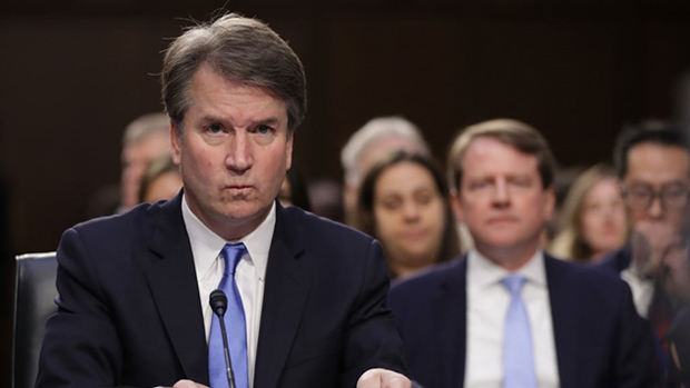 Supreme Court Nominee Grilled Over Blackjack Play
