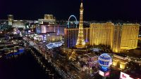 Florida Man Wins $1 Million Blackjack Jackpot at Paris Las Vegas