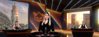 NetEnt and Ninja Casino Launch Live Dealer Site
