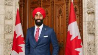 Canadian MP in Blackjack Betting Scandal