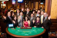 Rhode Island Blackjack Tournament Raises $60,000 for Charity