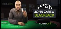 Yggdrasil Launches 'John Carew Blackjack' at ComeOn