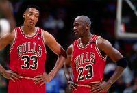 Michael Jordan Would Crash Teammates' Blackjack Games