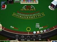 Racinos in New York to Get Video Blackjack