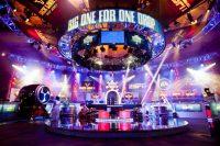 Gambler Plays Blackjack to Earn One Drop Buy-In