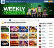 PlaySugarHouse Launches New Blackjack Game