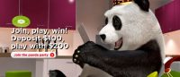 Dutch Blackjack Player Wins $75,000 at Royal Panda