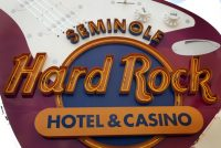 Seminole Hard Rock Gets Smoke-Free Blackjack