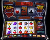 WinADay Casino Releases 'Slot 21', a Blackjack Slot