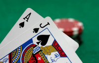 "New Blackjack Game ""Free Bet"" Emerges in California"