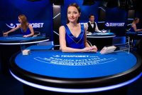 TempoBet Adds Evolution Live Blackjack