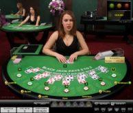 live online blackjack netent