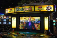 Shufflemaster Video Blackjack