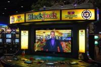 Shufflemaster Video Blackjack